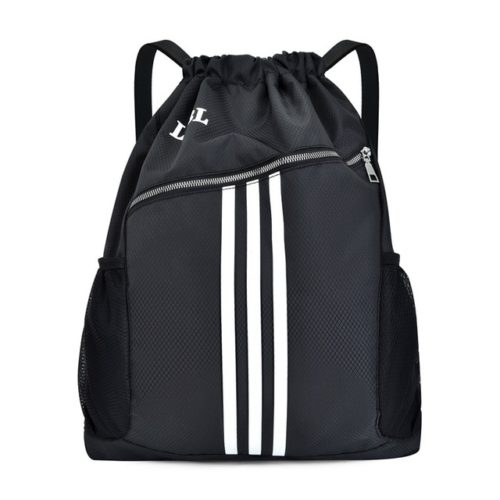 Drawstring Gym Sack Bag