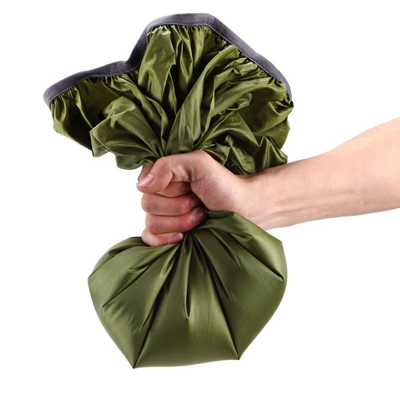 100L Backpack Rain Cover Waterproof Bag Dust Hiking Camping Bags Portable Large Military Army Big 90L 95L 110L Rain Cover xa41a
