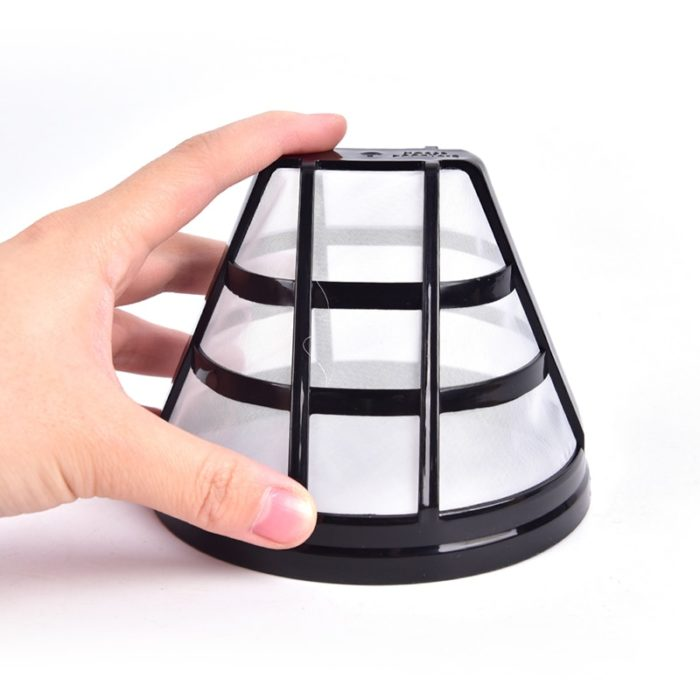 Replacement Coffee Filter Cone Brewing Basket