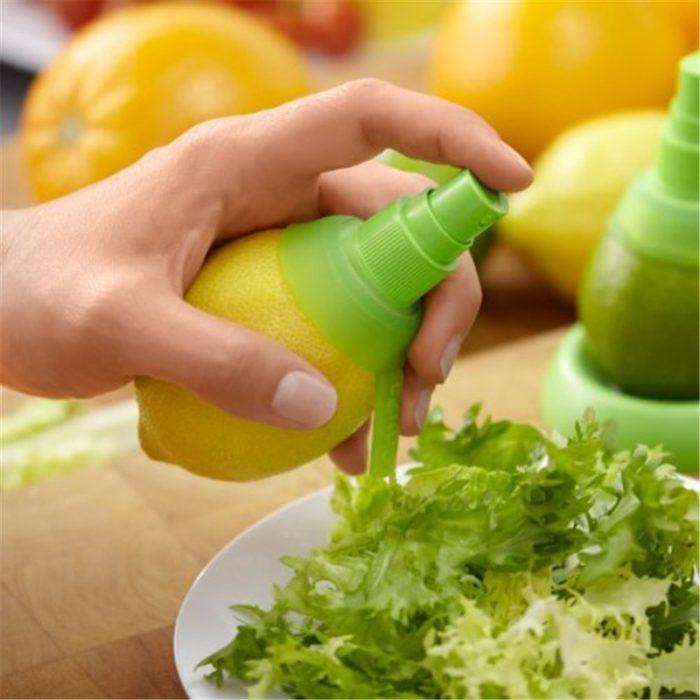 Manual Two Size Citrus Sprayers (2pcs)