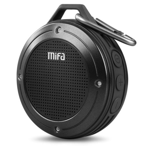 Portable Mini Speaker Wireless Device