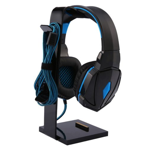 Gaming Headphone Stand Headset Holder
