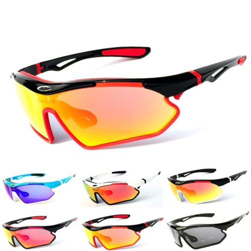 Cycling Polarized Sunglasses For Men