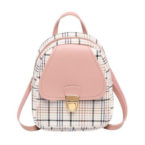 Ladies Mini Backpack Purse