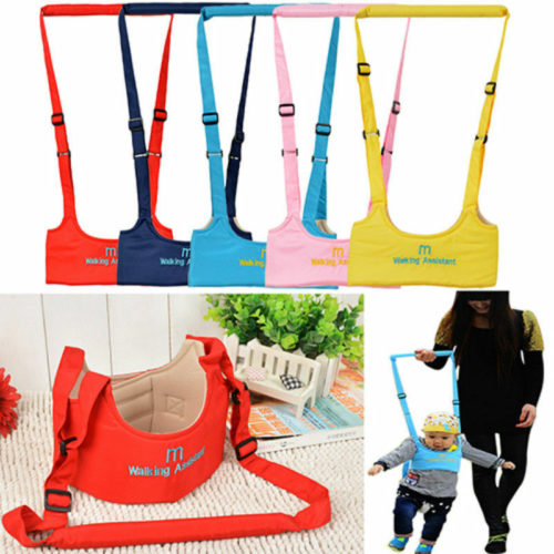 Child Walking Harness Baby Walking Assistant