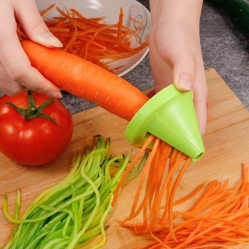 Vegetable Sharpener Kitchen Slicer