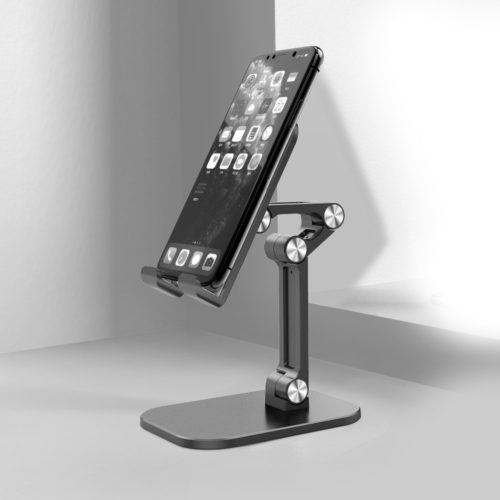Adjustable Cell Phone Stand for Desk