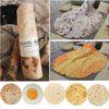 Soft Fleece Tortilla Blanket