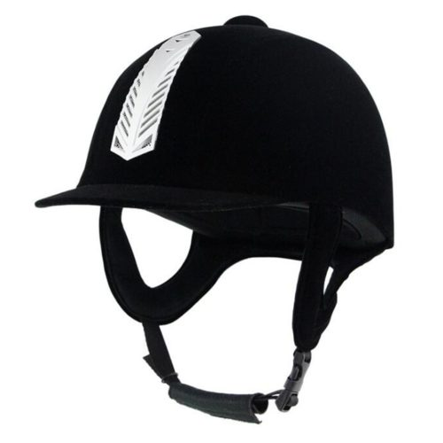 Adjustable Safety Equestrian Helmet