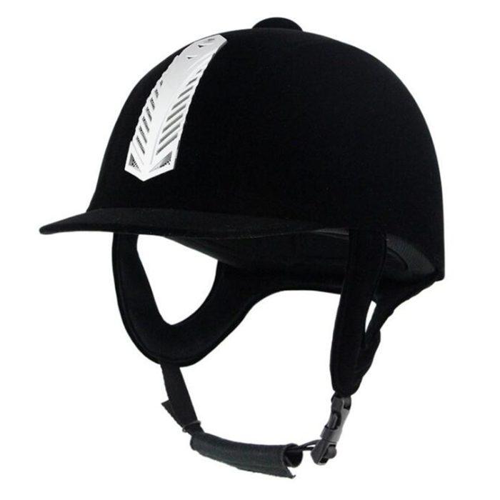Adjustable Safety Equestrian Helmet