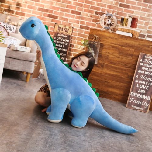Stuffed Dinosaur Soft Plush Toy
