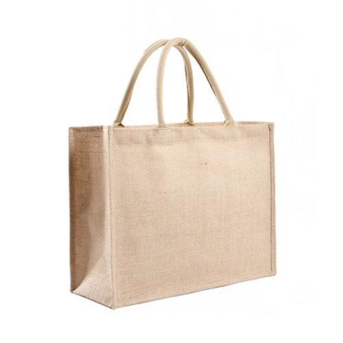 Eco-Friendly Natural Jute Handbag