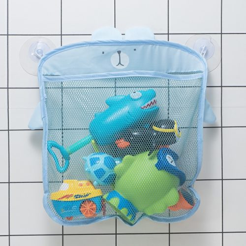 Mesh Storage Bag for Bath Toys
