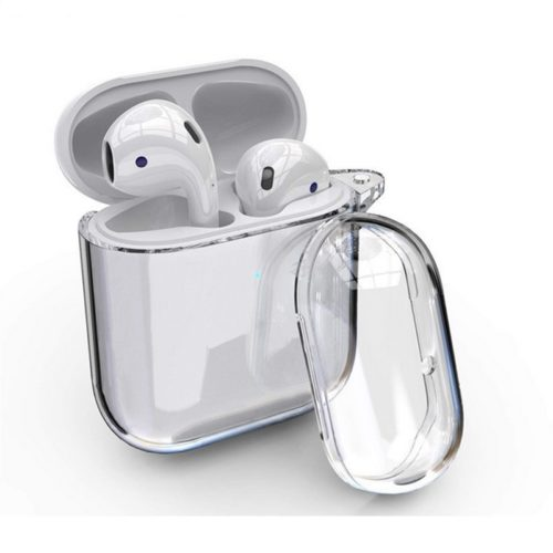 Clear AirPod Case Protective Cover