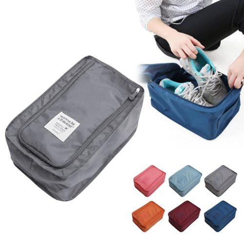 Sneakers Travel Bag Storage Container