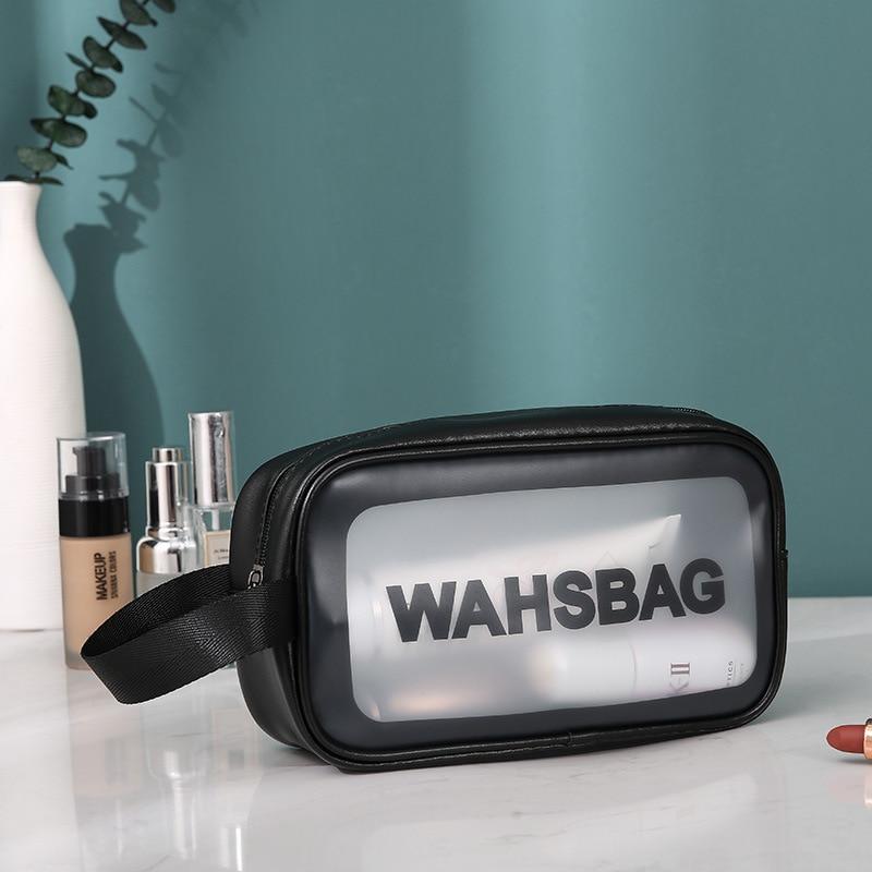 Waterproof Toiletry Bag Travel Wash Bag