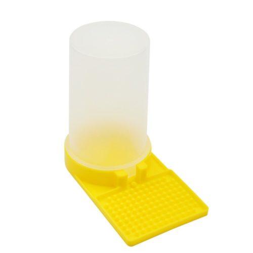 600ml Plastic Water Beehive Feeder