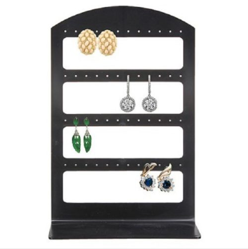48-Holes Earrings Display Stand