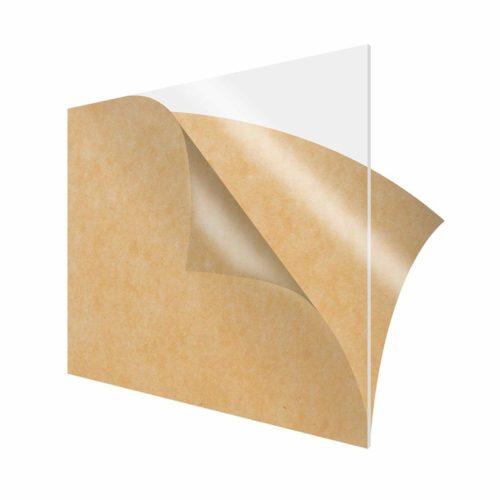 Transparent Acrylic Plexiglass Sheet