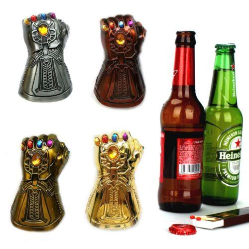 Thanos Bottle Opener Kitchen Tool