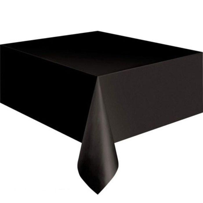 Disposable Tablecloth Party Decor