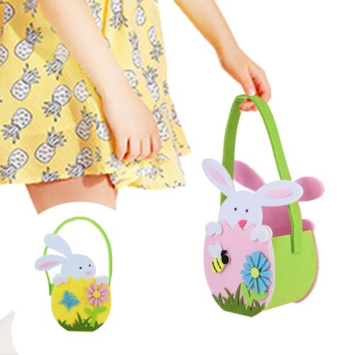 Easter Bunny Bag For Kids