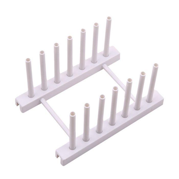 Multipurpose Pot Lid Rack