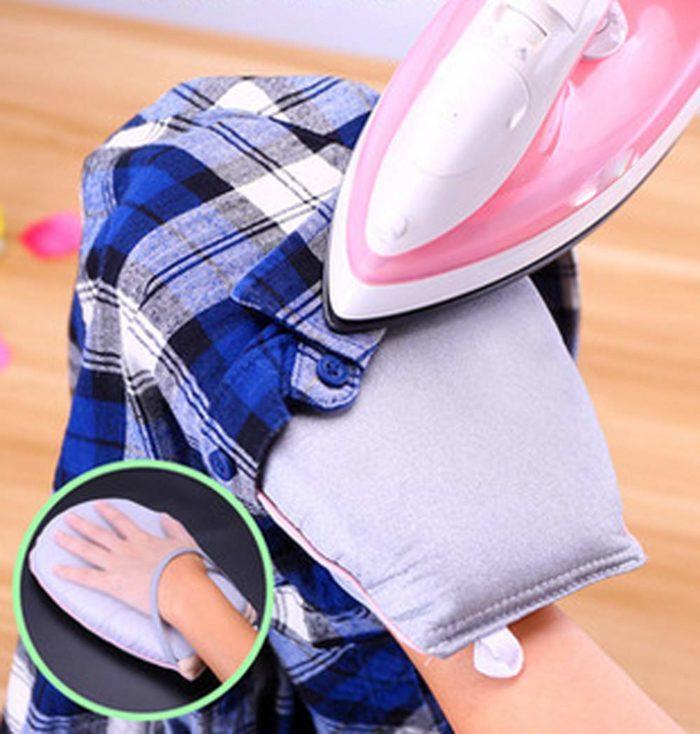 Temperature-Resistant Ironing Glovev