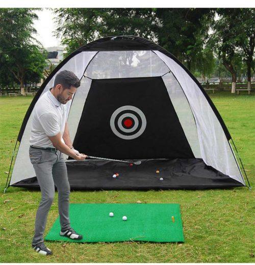 Golf Target Net Practice Target