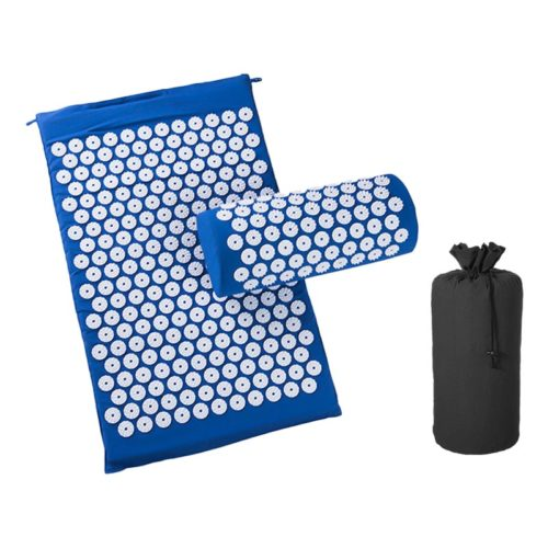 Non-Slip Acupressure Bed of Nails Mat