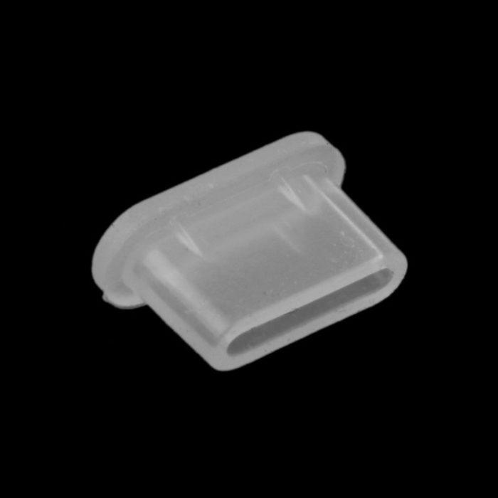 Silicone USB C Dust Plugs (5pcs)