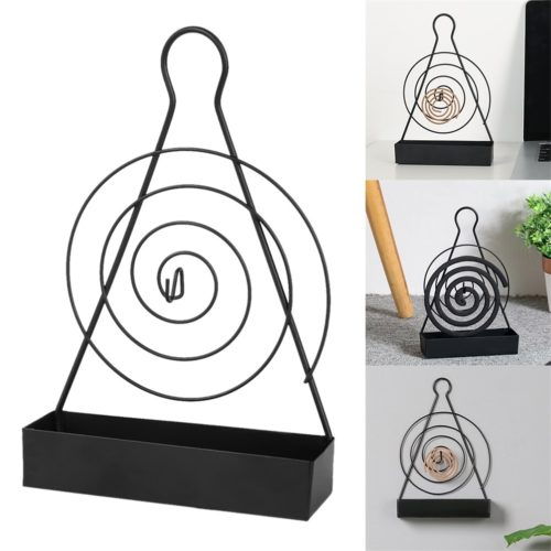 Mosquito Coil Stand Iron Holder