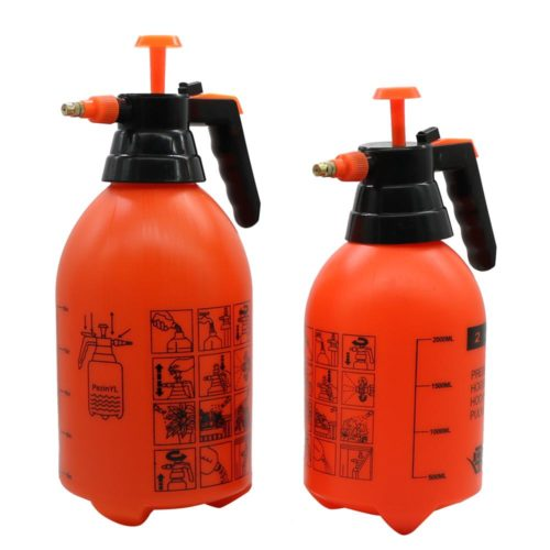 Handheld Water Pressure Sprayer
