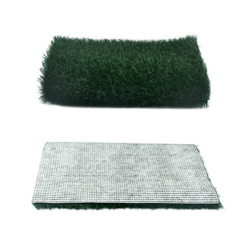 Reusable Fake Grass Pee Pad
