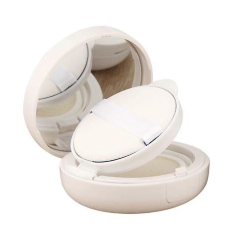 Empty Cushion Compact Makeup Case