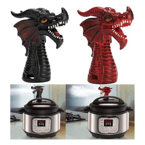 Dragon Head Instant Pot Steam Diverter