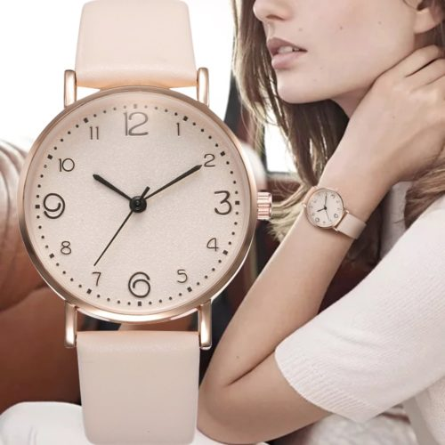 Analog Watch For Women Fashion Accessory