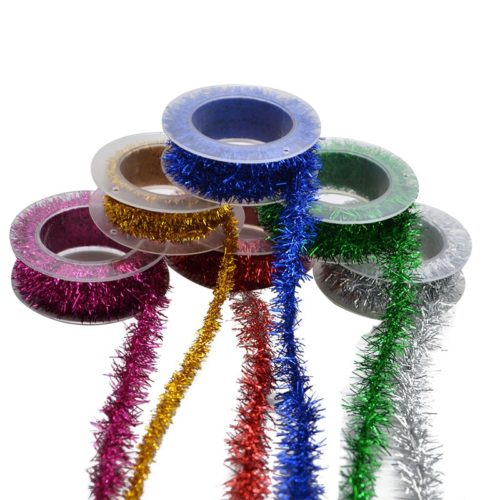 Garland Tinsel 2M Party Decoration