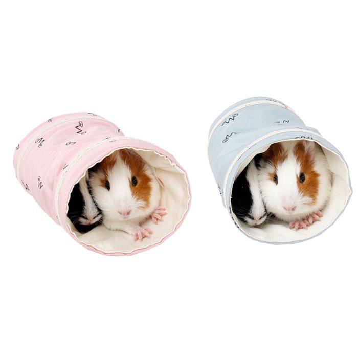 Guinea Pig Tunnel Hamster House