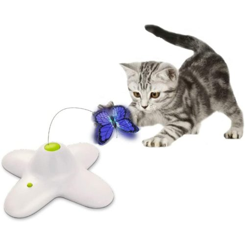 Interactive Automatic Cat Toy