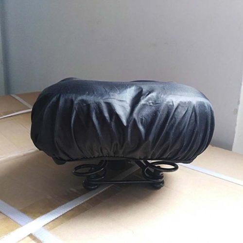Stretchable Waterproof Bike Seat Cover