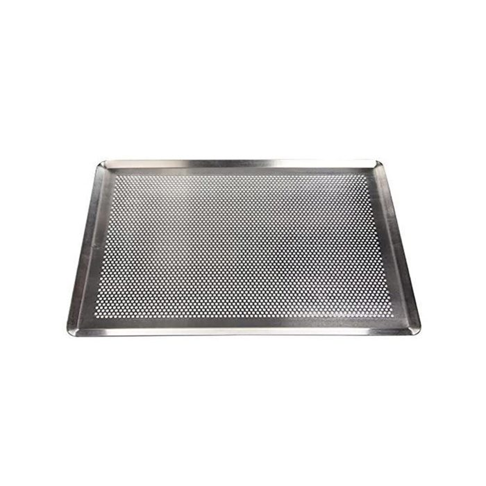 Non-Stick Perforated Baking Tray