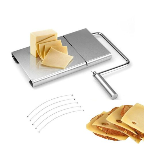 Stainless Steel Cheese Slicer Wire