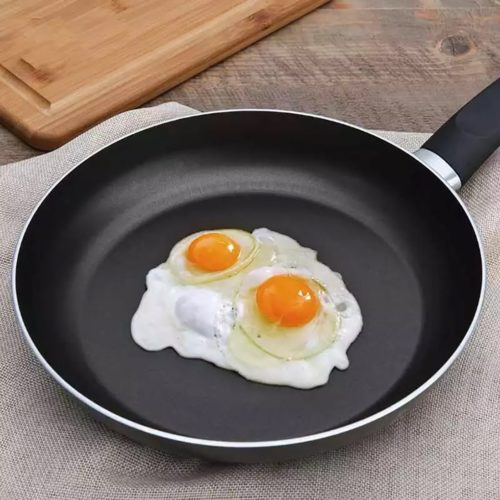 Cast Iron Skillet Pan Non-Stick Cookware