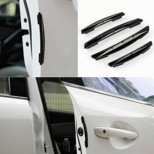 Car Door Edge Protector Stickers (4 pcs)
