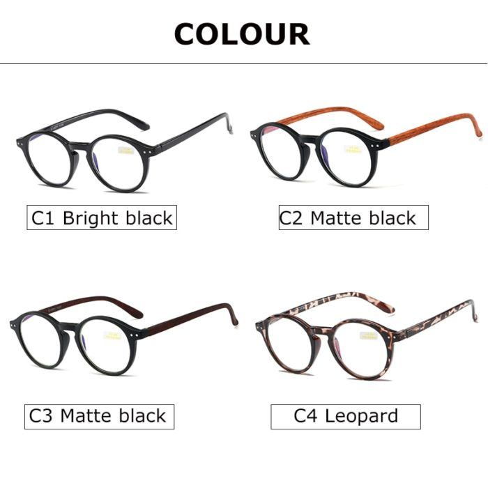 Anti Blue Light Reading Glasses