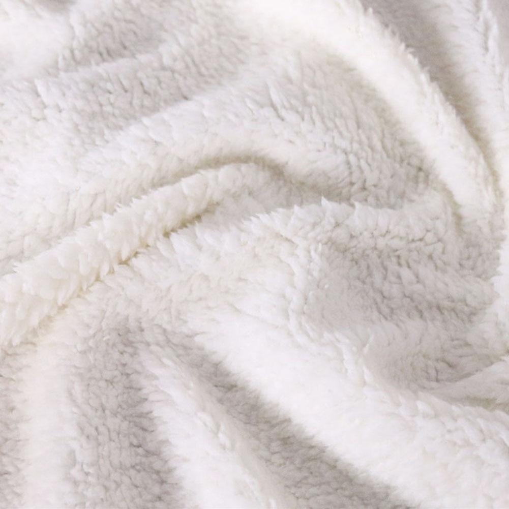 Dollar Sherpa Fleece Blanket Digital Printing Fluffy Blanket Money Plush Throw Blanket Cool Funny SoftBedspreads Dropship