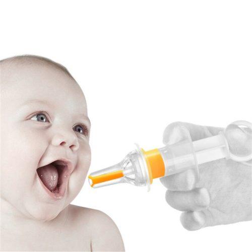 Baby Medicine Syringe Medicine Dropper