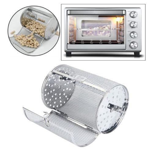Rotisserie Roasting Oven Basket