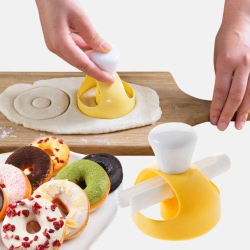 Doughnut Cutter Tool